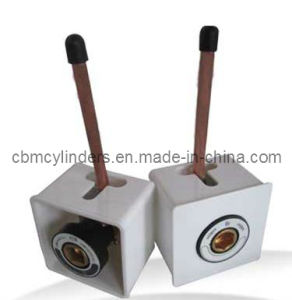 Box-Type DIN Gas (O2, Air, VAC, N2, N2O, CO2) Outlets pictures & photos