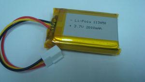 Li-Poly Battery (113450)