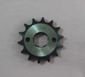 Front Sprocket (Brazil) pictures & photos