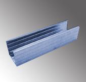 Steel Channel Galvanized