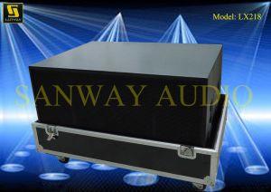 Subwoofer Speaker Professional pictures & photos