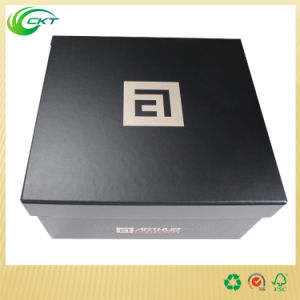 Custom Luxury Clothing Bow Tie Packaging Gift Box Printing with Lids (CKT-PB-001) pictures & photos