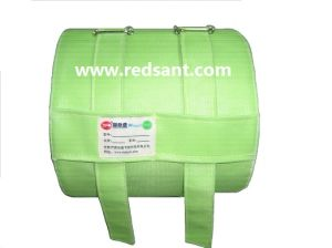 45% Energy Saving Aerogel Insulation Jacket for Band Heater, Injection Barrel, Equipment pictures & photos