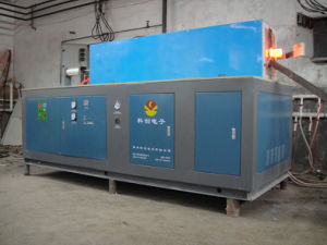 Induction Forging Generator for Billet Heating Forging (XZ-300B)