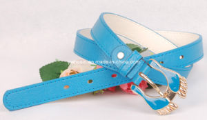 Lady Leather Belt (TUYE-013)
