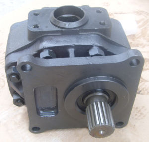 Hydraulic Gear Pump Cbj35-63 for Sale pictures & photos