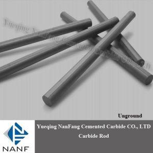 Tungsten Carbide Rod 4x100mm (YG10) Blank