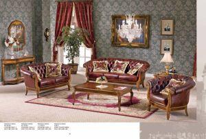 Sofa A - Leather (KASA CASTLE)