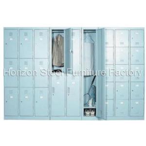 Steel Locker Series pictures & photos