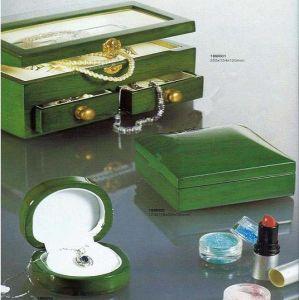 Jewelry Box (P018B)