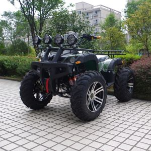 2017 Manufacturer New Full Size 1500W Electric ATV (JY-ES020B) pictures & photos