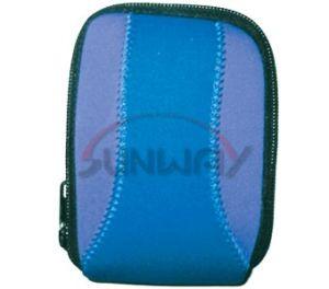 Waterproof Neoprene PDA Bag Protective Digital Camera Bag (PP0008) pictures & photos