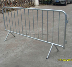 Crowd Control Barriers 05 pictures & photos