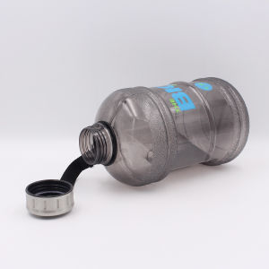 1.89L Plastic Jug Wholesale BPA Free with sport cap (KL-8003) pictures & photos