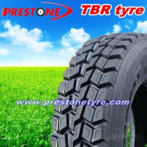 Rockstone/Roadmax/Prestone Brand Heavy-Duty Tubeless Truck Tyre/Tire, Driving Truck Tyre (315/80R22.5, 13R22.5) Truck Tyre pictures & photos