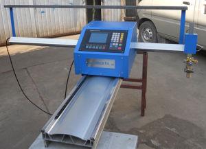 Portable Plasma CNC Cutting Machine (1500*2500mm) pictures & photos
