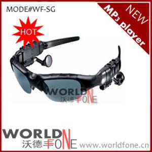Bluetooth Sunglasses MP3 (WF-Sunglasses)