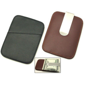 Card Holder/Money Clip (MC2037)