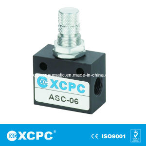 Flow Control Valve (ASC series) pictures & photos