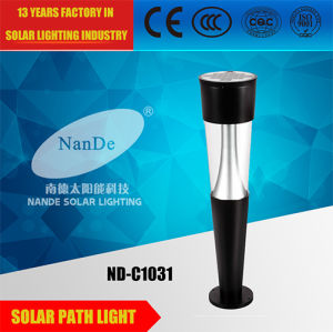 Super Bright 4 Watts LED Solar Light with Lithium Battery pictures & photos
