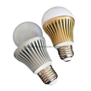LED Globe Bulb Lamp With 7W (EL-WW7X1W-E27B)