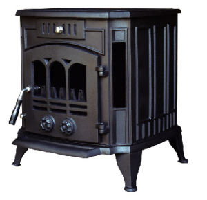 Cast Iron Wood Burning Stove (FIPA036) , Pellet Stove pictures & photos