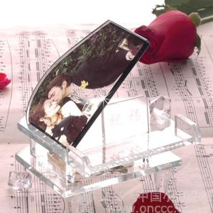 Crystal Photo Frame, Glass Photo Frame, Privately Design (JD-XK-079) pictures & photos