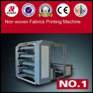 Non Woven Bag Printing Machine (XY-YT-41200) pictures & photos