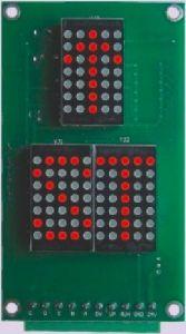 Elevator Part, Lift Parts---Elecator/ Lift Indicator DOT342 pictures & photos