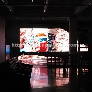 P14 Outdoor Dip Full Color LED Display