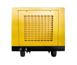 Portable Single Screw Air Compressor (FHOGY325A)