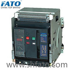 Intelligent Air Circuit Breaker ACB (CFW45)