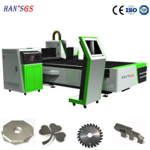 Metal Plate Cutting Machine From China pictures & photos
