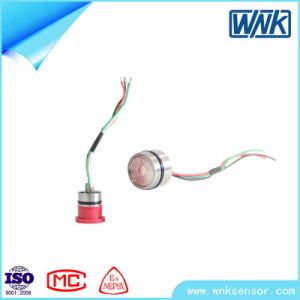 China Low Cost Temperatured Compensated Stainless Steel Pressure Sensor for Medical Usage pictures & photos