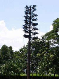 Telecommunication Tree Tower (FOSTO-B04)