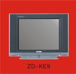 ZD KE9 TV