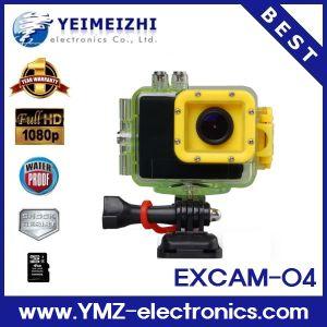 Full HD 1080P Waterproof Camera Excam-04