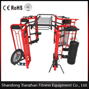 Crossfit Gym Equipment Synrgy 360XL/Multifuction Fitness Machine for Sale pictures & photos
