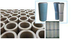 Tr Flam Retardant Polyester Fiber Filter Cartridge pictures & photos