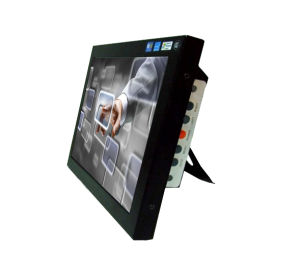 12 Inch Industrial Touchscreen Monitor