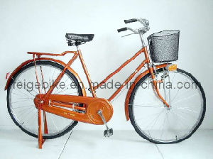 Durable Traditional Bike City Bicycle (CB-017) pictures & photos