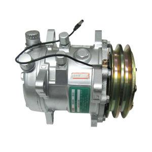 Motor Vehicle A/C Compressor (RETEK11) pictures & photos