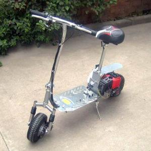 Gasoline Scooter (HL-G13) 49CC