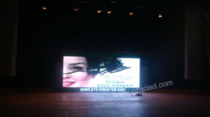 Indoor LED Video Display Screen for Grand Theater pictures & photos