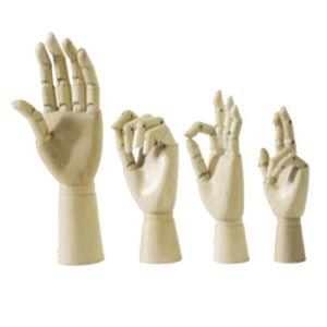 Hand Manikins (A12601)