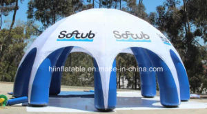 Hot! ! ! Designer Crazy Selling Inflatable Spider Tent for Advertising Promotion pictures & photos