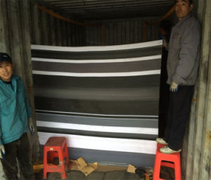 Transparent 100% Virgin Material PMMA Acrylic Panel pictures & photos