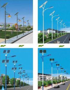 LED Solar Street Light (SLD-SL-101)