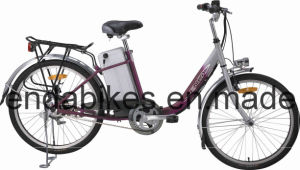 Electric Bicycle/Bike (TDH24S001T)