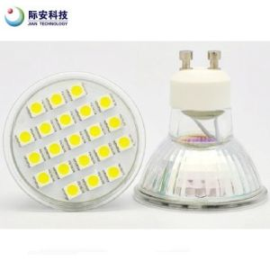 5050 SMD 21LEDs 3W LED Spotlight pictures & photos